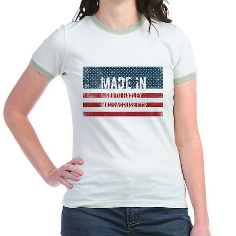 Made in South Hadley, Massachusetts T-Shirt