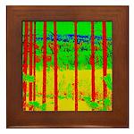 View Framed Tile
