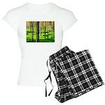 Pine forest Pajamas
