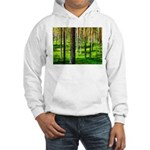 Pine forest Hoodie