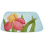 Iris Bathmat