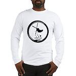 Whistler Outfitters Snake Ski Long Sleeve T-Shirt