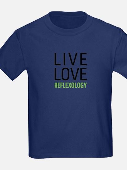 Reflexology T