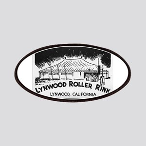 Lynwood Roller Rink Patches