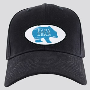 Papa Bear Baseball Hat