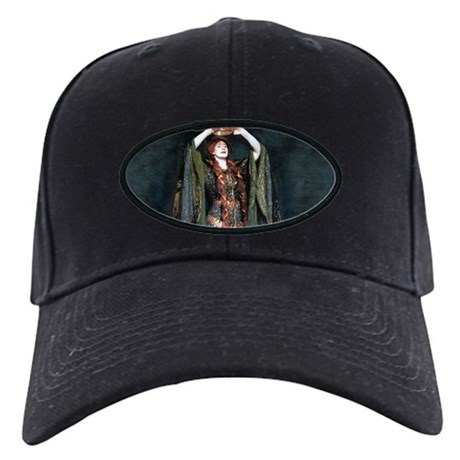 aabcef75465 Ellen Terry - Lady Macbeth Baseball Hat by OldMastersHDR