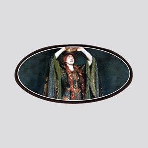 Ellen Terry - Lady Macbeth Patches