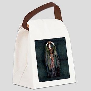 Ellen Terry - Lady Macbeth Canvas Lunch Bag