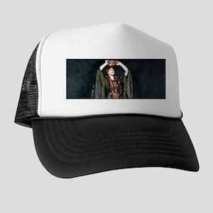 34ae9de84cf Ellen Terry - Lady Macbeth Trucker Hat
