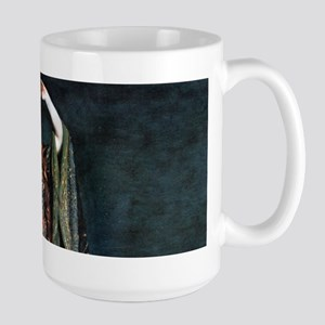Ellen Terry - Lady Macbeth Mugs