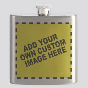 Add Your Own Custom Image Flask