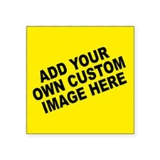 Add Your Own Custom Image Sticker