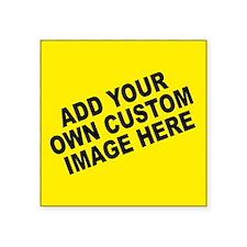 Add Your Own Custom Image Sticker