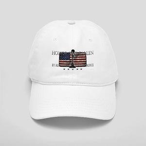 Honor The Fallen Cap