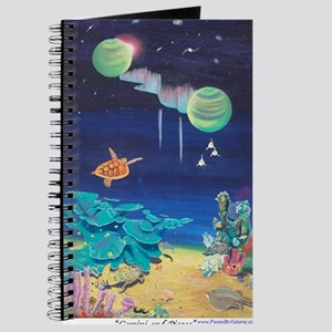Gemini and Pisces a shirt Journal