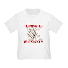 COATH TERMINATED T-Shirt