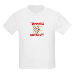 COATH TERMINATED T-Shirt