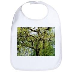 Crow Tree Bib