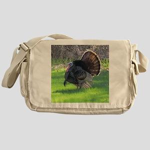 Turkey Messenger Bag