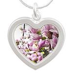 magnolia madness Necklaces
