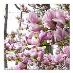 magnolia madness Square Car Magnet 3