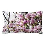 magnolia madness Pillow Case