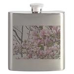 magnolia madness Flask