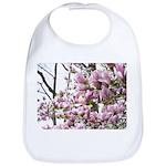magnolia madness Bib