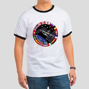 ISS Program Composite Ringer T