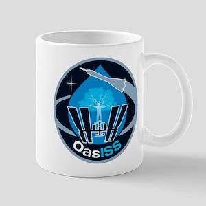 OasISS ESA Mission Mug