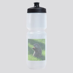 Groundhog Sports Bottle