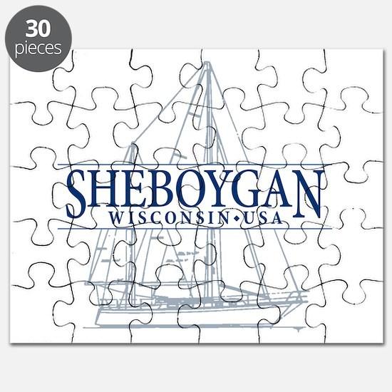Sheboygan - Puzzle