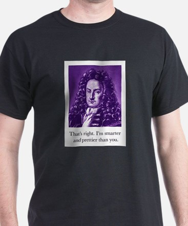 Pretty Leibniz T-Shirt