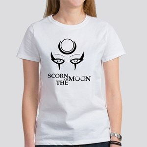 Diana, The Scorn of The Moon Women's T-Shirt