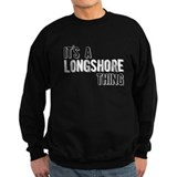 Longshore Sweatshirt (dark)