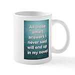 Smart Answers Mugs