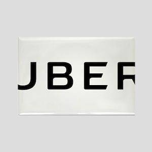 Uber Logo Magnets