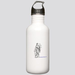 Lady Justce Water Bottle