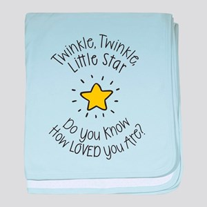 Twinkle, Twinkle Little Star Do You Know How Loved