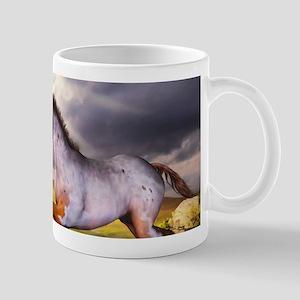 The Little Foal Mugs