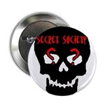 Mystery Island Secret Society Button