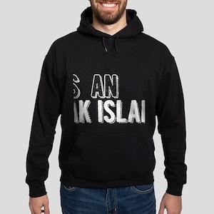Its An Oak Island Thing Hoodie