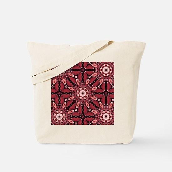 Kaleid Magic Tote Bag