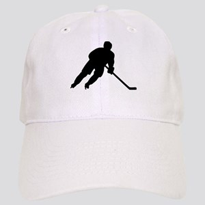 Hockey player Cap