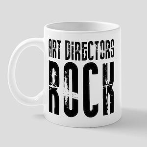Art Directors Rock Mug