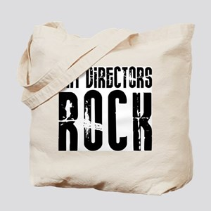 Art Directors Rock Tote Bag