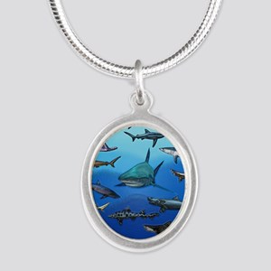 Shark Gathering Necklaces