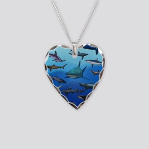 Shark Gathering Necklace