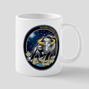 NROL-25 Program Logo Mug