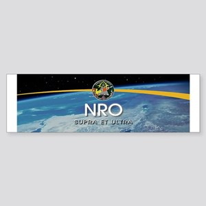 NROL-32 Launch Sticker (Bumper)